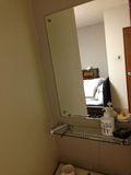 お部屋鏡写真です。