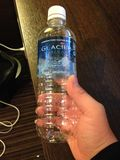 お水は1本無料でした!