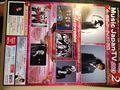 ミュージックジャパンがお風呂のチャンネルに無料で設定されておりました!
