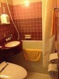 お風呂はバスユニットです。