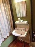 お部屋 手洗い場です。