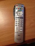テレビリモコンです。