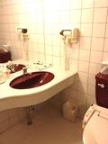 トイレ&洗面