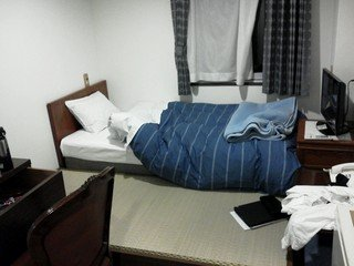 写真クチコミ:和風のホテルで・・・