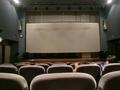 本格的な映画館もあります