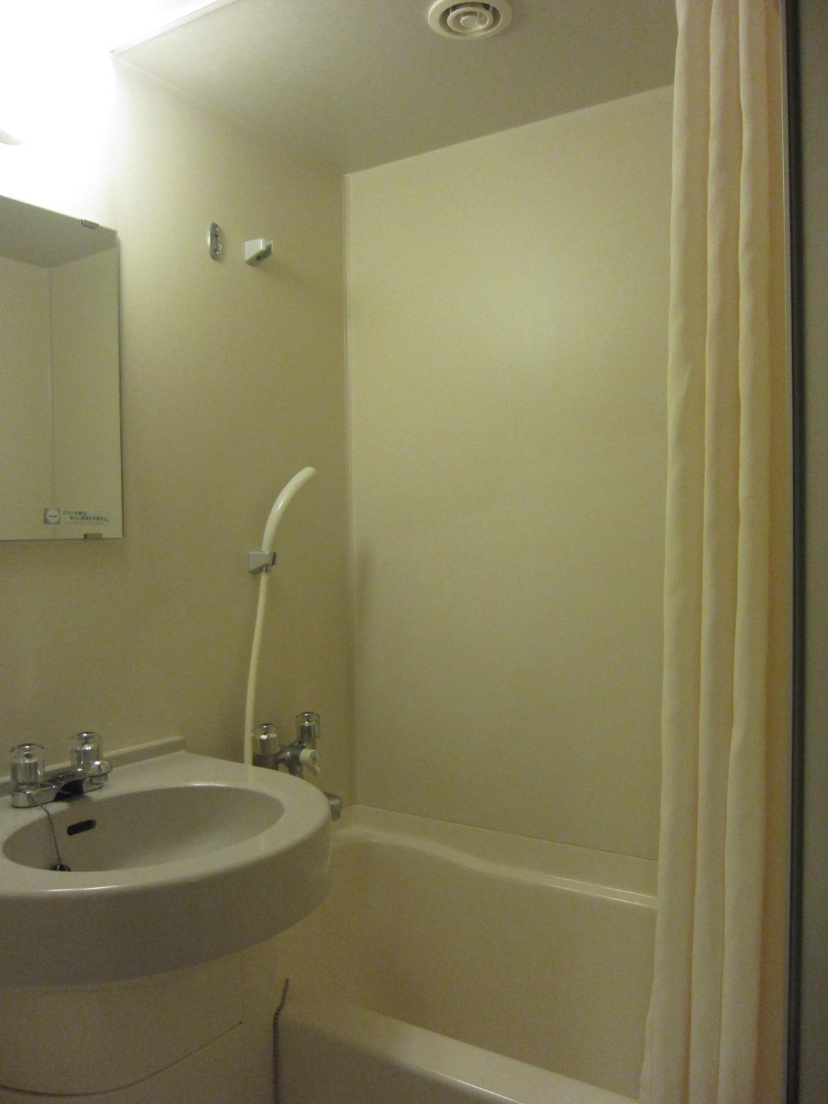 風呂 赤羽 風呂 : お風呂の天井・壁・カーテンは ...