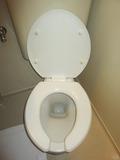 トイレもきれいだったと思います。