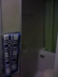 バストイレの入口です。