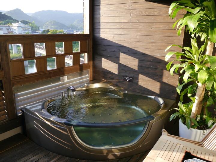 サーガブリエル さんの【旅館】霧島美人の湯 スパホテルYou湯 へのクチコミ写真