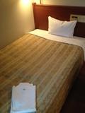 アセント福岡ベッド