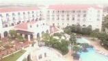 素敵なリゾートホテル☆