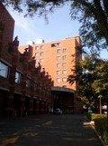 帯広といえば、このホテル