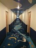 童話王国みたいの廊下