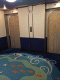 12階のエレベーター