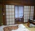 一般的な和室です。