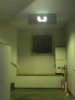 大浴場への入り口です
