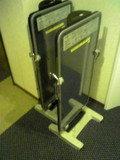 エレベーター横にあります