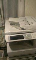 コピー機もありました