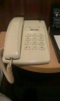 内線電話もあります