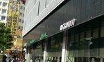 JRの蒲田駅も隣接しています