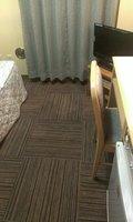 部屋のカーペットです