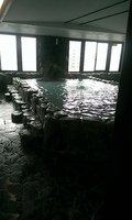 男湯の大浴場です
