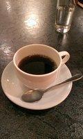 コーヒーです
