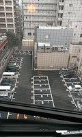 ホテル前の以前の工事中のところは