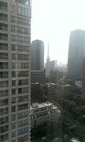 東京タワーも見えました