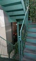 4階建てですが階段のみです