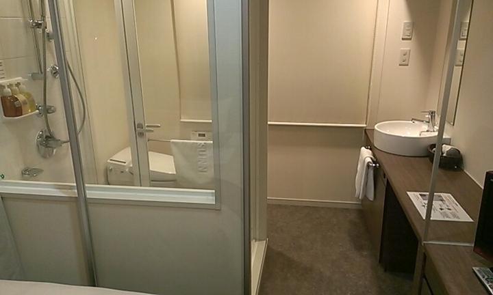 モモンガさんの【ホテル】西鉄イン蒲田へのクチコミ写真