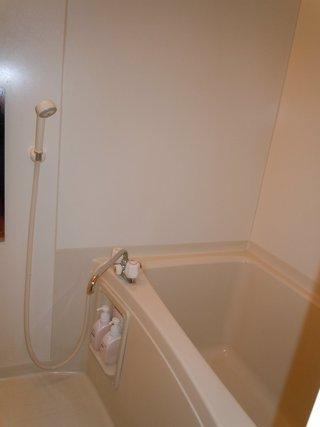 部屋付風呂