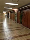 地下飲食店街