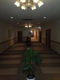 客室フロア廊下②