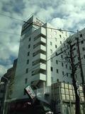 ホテル外観②