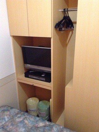 室内収納棚