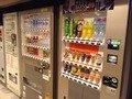 8階飲料自販機