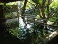 露天風呂全景