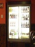 レストラン冷蔵庫