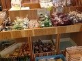 地元野菜の直売所