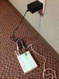 有線LANとの接続キット