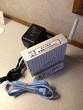 有線LAN変換アダプター