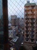 7階からの眺め