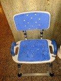 大正浪漫の湯  補助椅子
