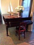 ロビーのピアノ