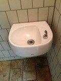 大浴場水飲み場