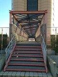 コングレスセンターとの連絡橋
