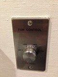 空調スイッチ