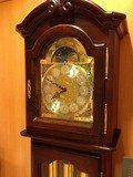 ロビーの置き時計
