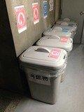 集合ゴミ箱